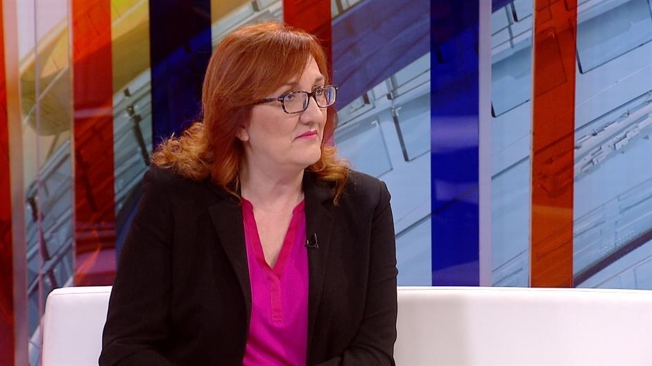Biljana Stepanovic