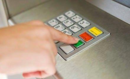 bankomat