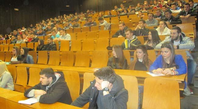 Fakultet tehničkih nauka
