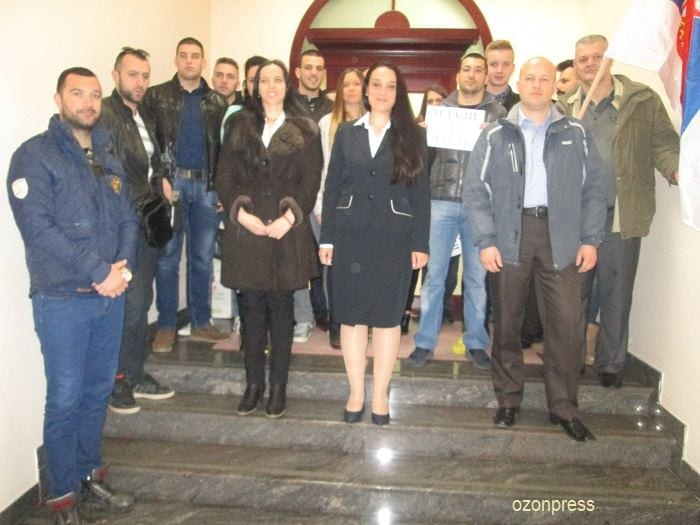 Stranka Rusa Srbije