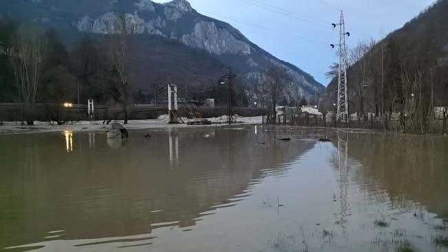 poplave, čačak