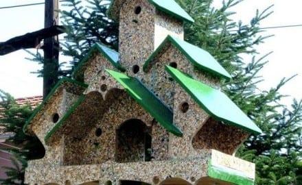 hotel za ptice