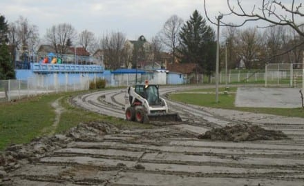 SC Mladost