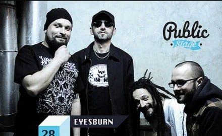 Eyesburn-x