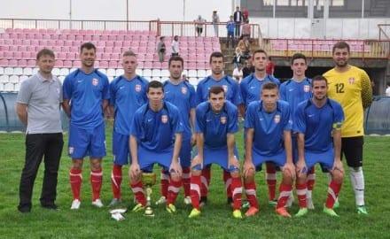 Kup Fudbalskog saveza Grada Čačka
