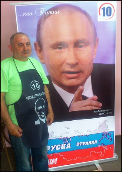Putin-kablar