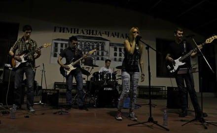 humanitarni koncert