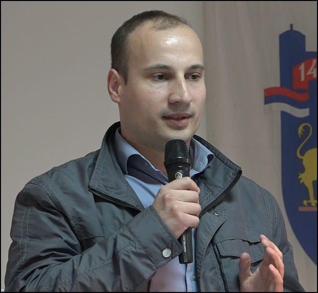 sns-marko-parezanović