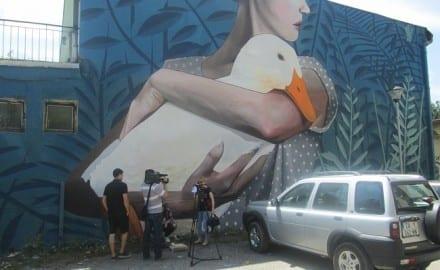 murali, čačak