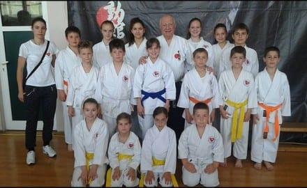 karate-tim