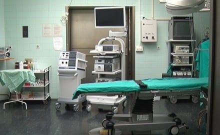 laparoskopski stub