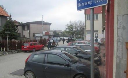 javni parking