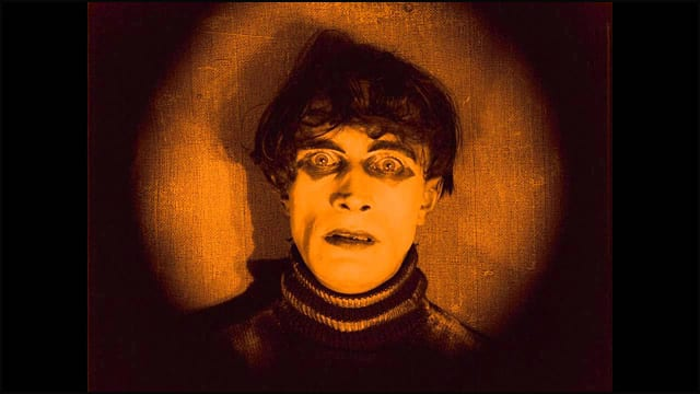 From-Caligari-to-Hitler