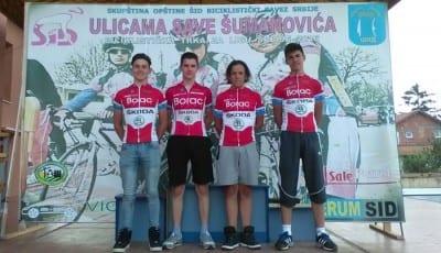 Biciklistički kup Srbije