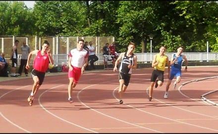 Simić-trka