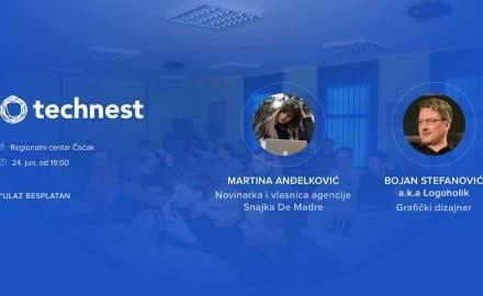 Technest Meetup