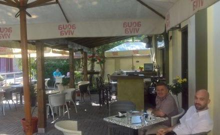 kafe baza