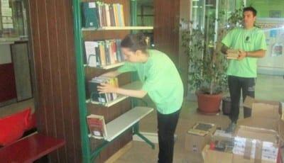 Otvorena biblioteka