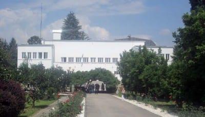 Institut za voćarstvo