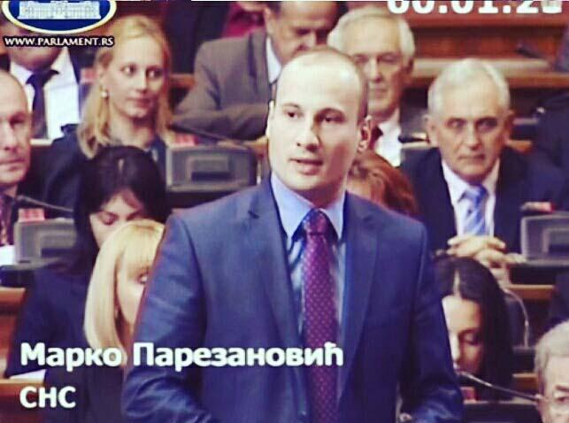 Marko Parezanović
