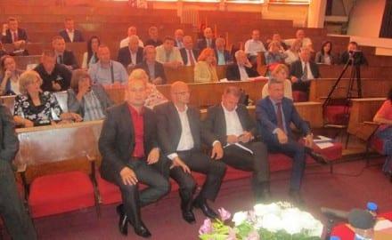 skupština grada