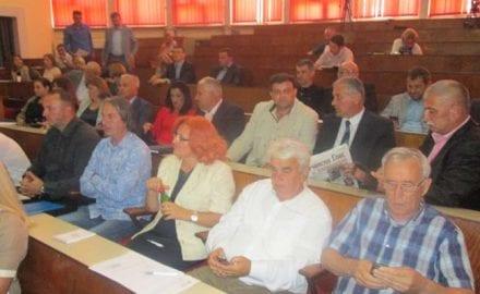 Skupština grada Čačka