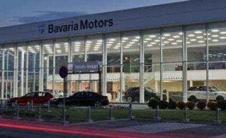 BAVARIA MOTORS