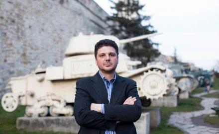 Bratislav Jugović