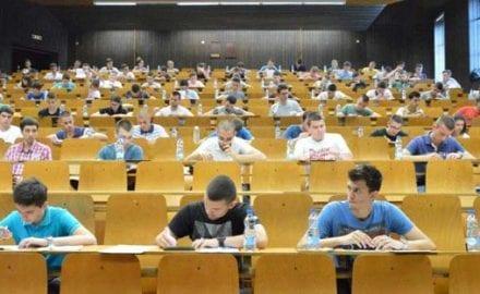 prijemni ispit