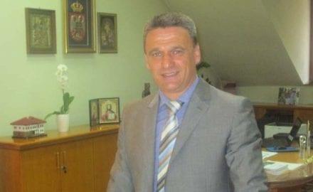 Milun Todorovic