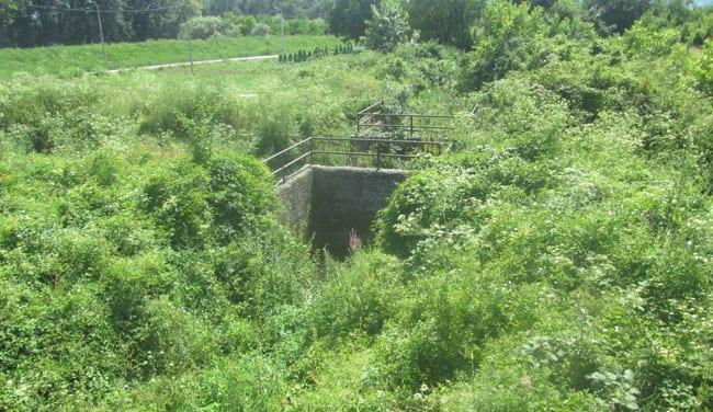 Kanal Ljubić Kej