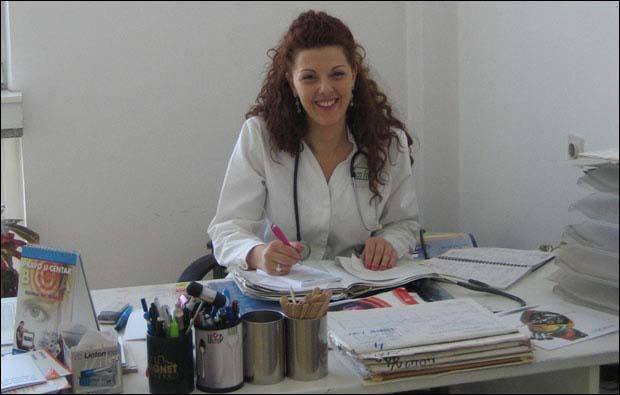 Marija Blagojević, razvod