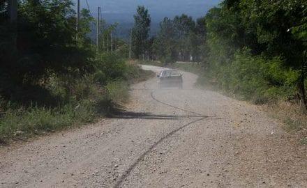Put u Mrčajevcima