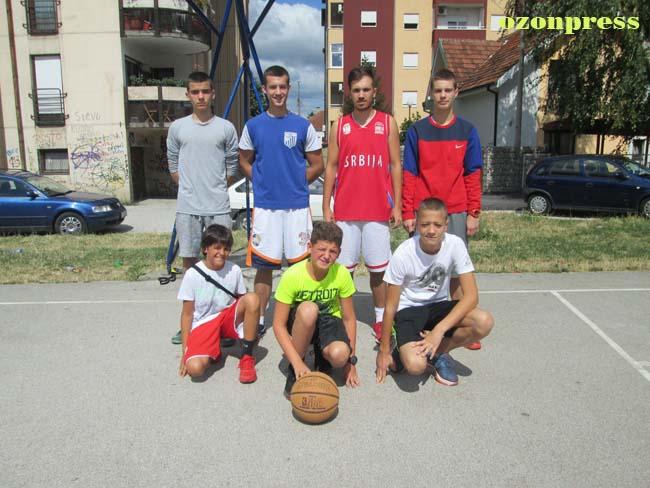 Košarkaški turnir