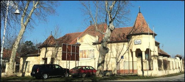 Bioskop-Abazija
