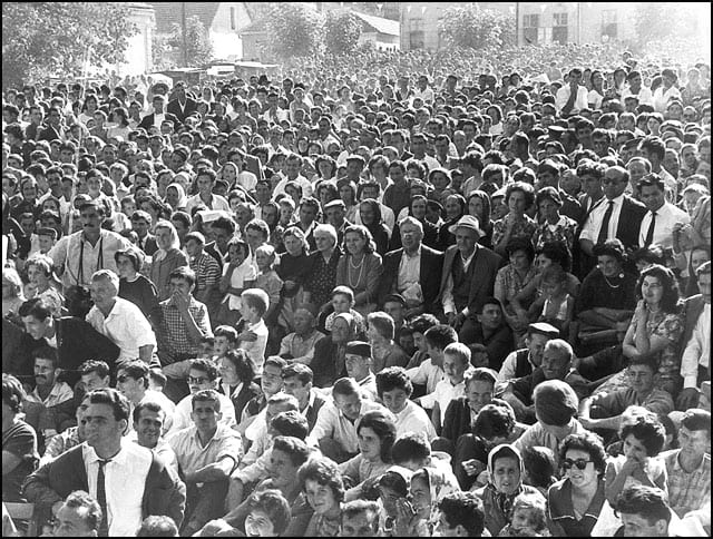 Prvi-sabor--Publika-1961