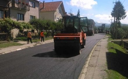 Ulice u Kosjeriću