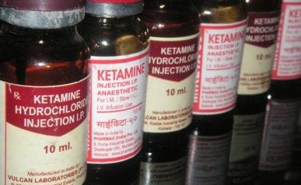 Ketamin droga