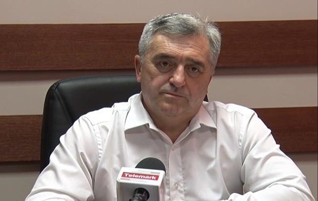 Aleksandar Pajović, Dom zdravlja