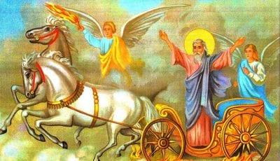 Sveti Ilija