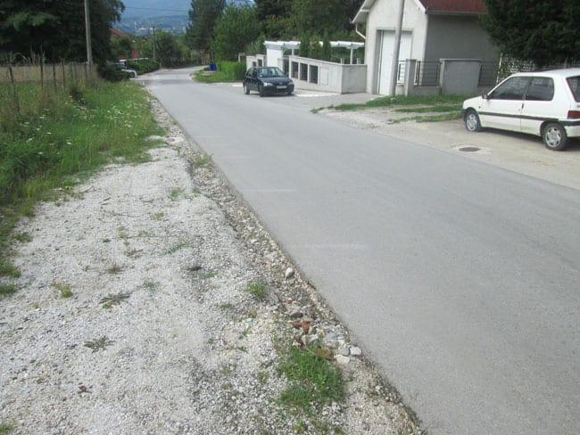 Ulica Dragoslava Bojića