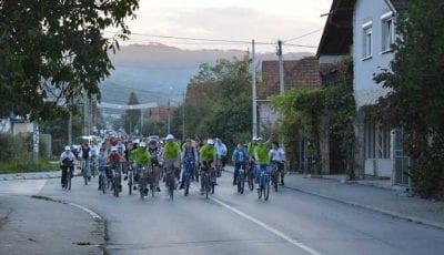 Biciklijada, Čačak