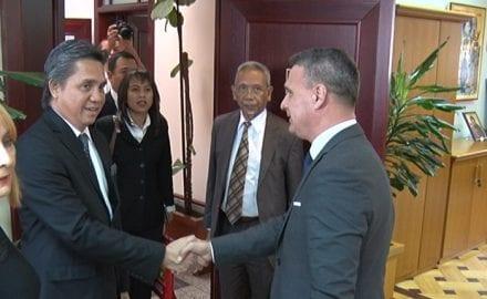 ambasador Indonezije