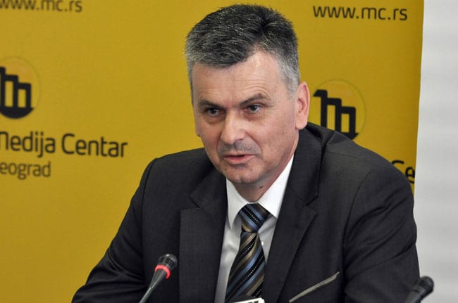 Milan Stamatović