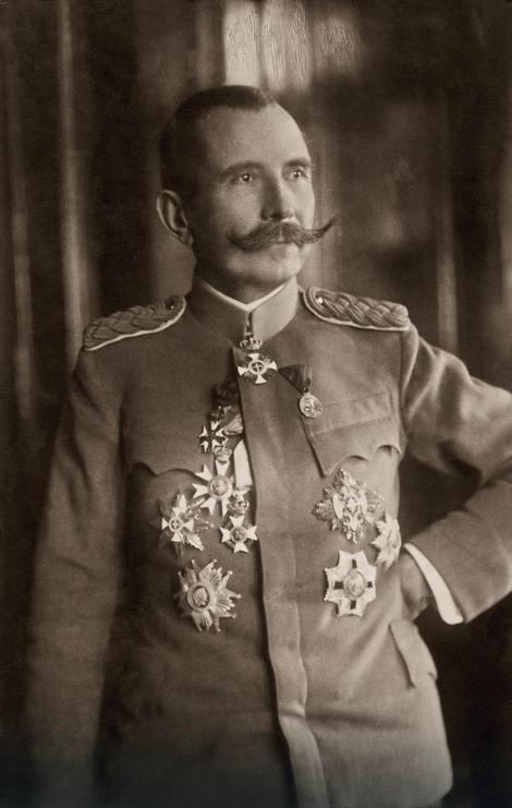 Petar Bojović