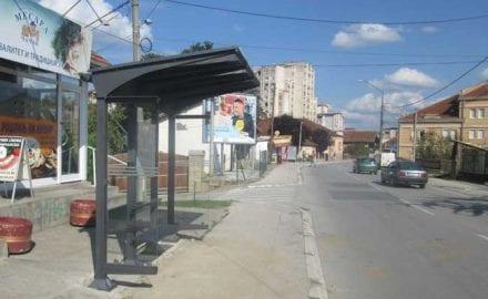 autobuska stajališta