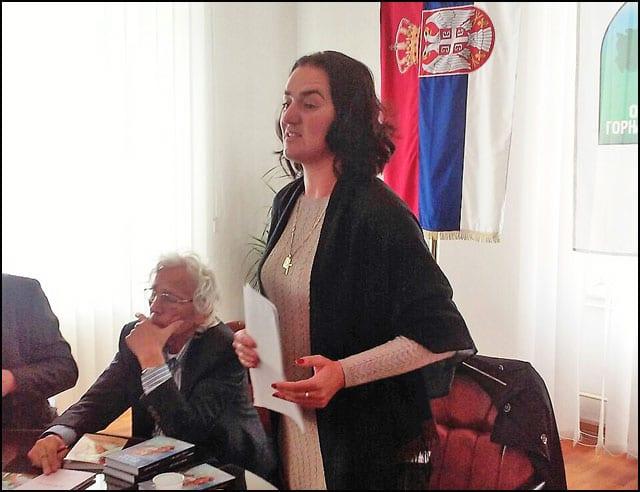 Milica Bakrač