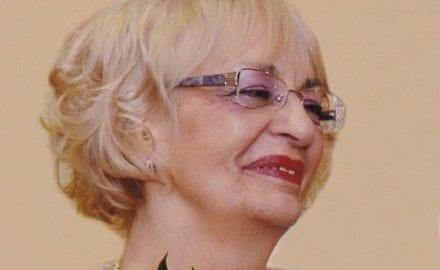 Ljiljana Mojićević