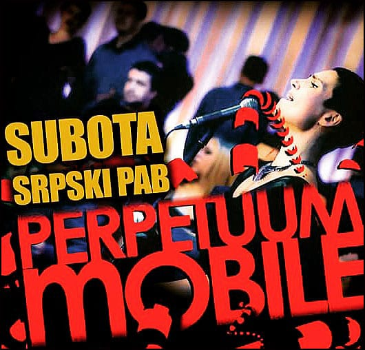 perpetum-mobile