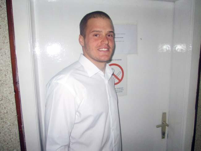 Stefan Krsmanović